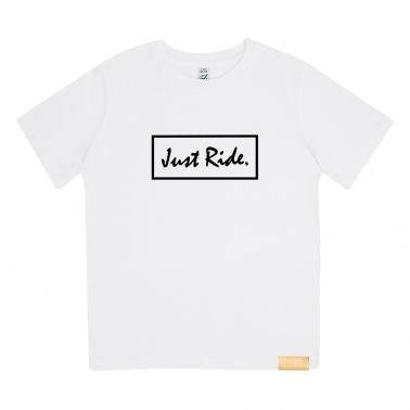 Kinder T-Shirt - GMD Just Ride
