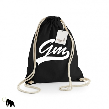 Gymsac - GMD Curved