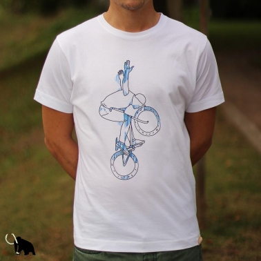 T-Shirt - GMD Passion In Motion