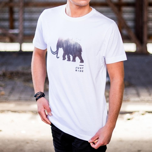 T-Shirt - GMD Mammut Design