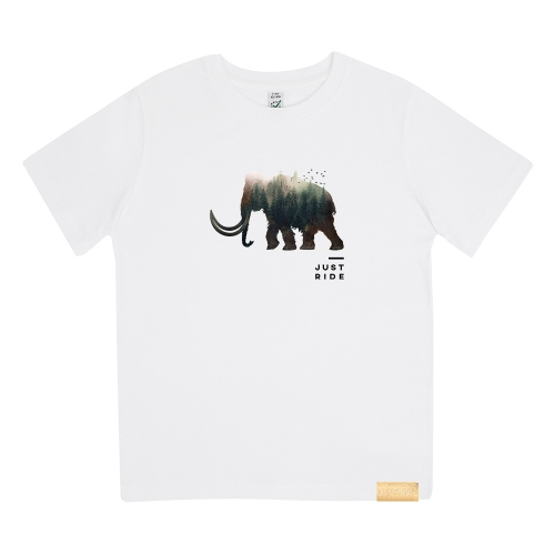 Kinder T-Shirt - GMD Mammut Design