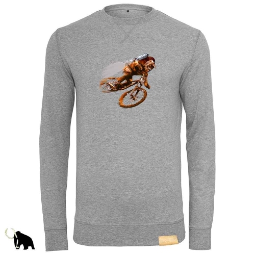 Sweatshirt - GMD Downhill