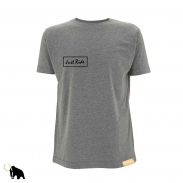 T-Shirt - GMD Just Ride small