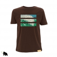 T-Shirt - GMD Where The Trail Ends